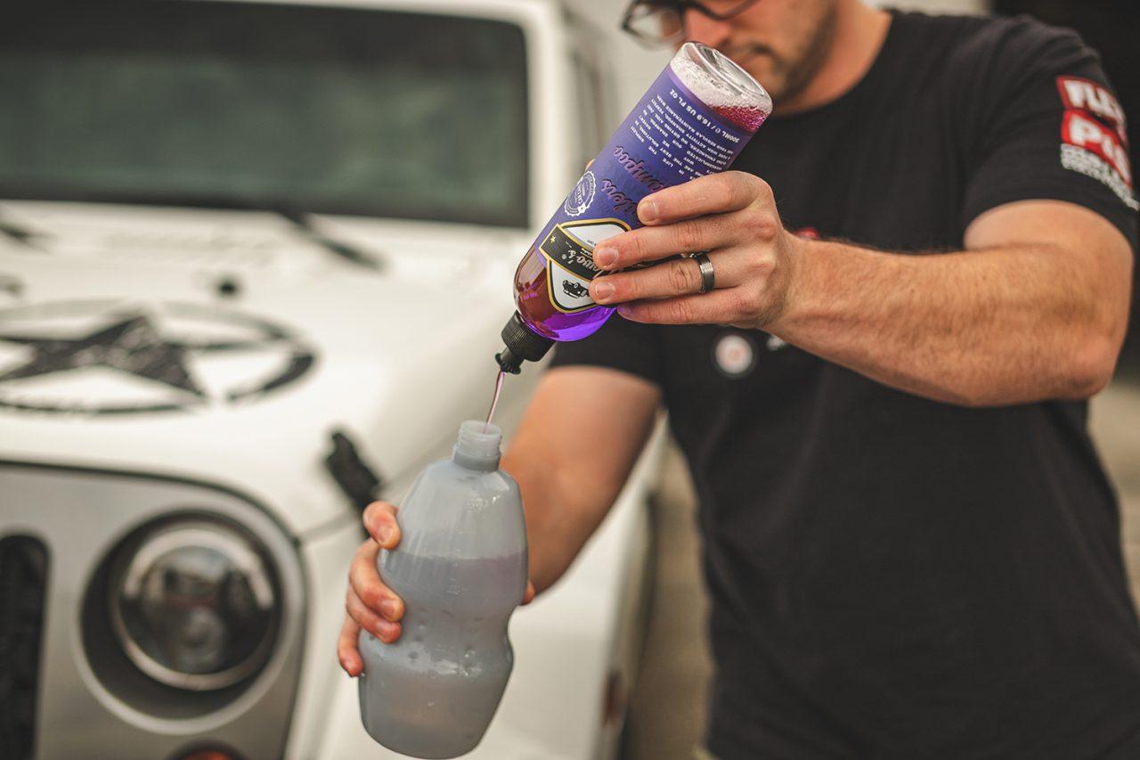 wowos-500ml-detailers-shampoo-jeep-demo