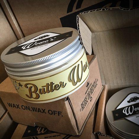 Butter001