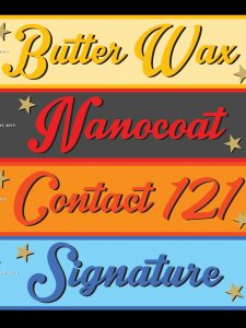 WaxCollection